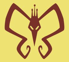 The Monarch Logo (The Venture Brothers)