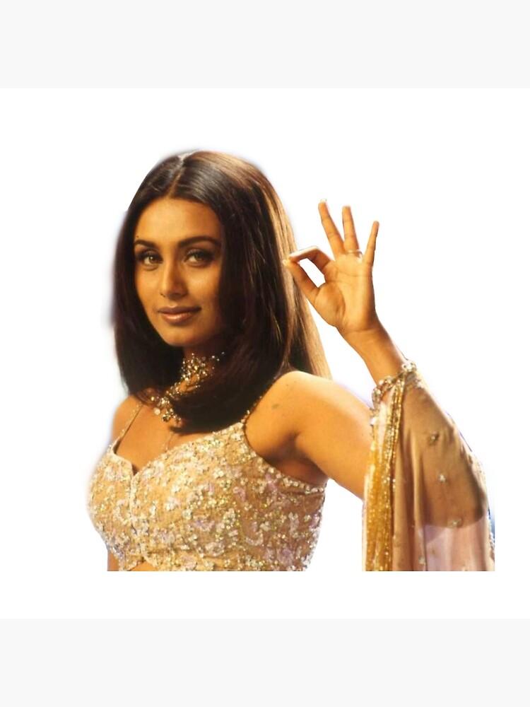 Rani Mukherjee (Naina) - k3g by mehakverma