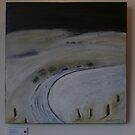 """Waverley Road"" by Anna Henderson"