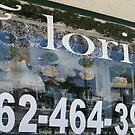Woodside Florist Whittier, CA USA by leih2008
