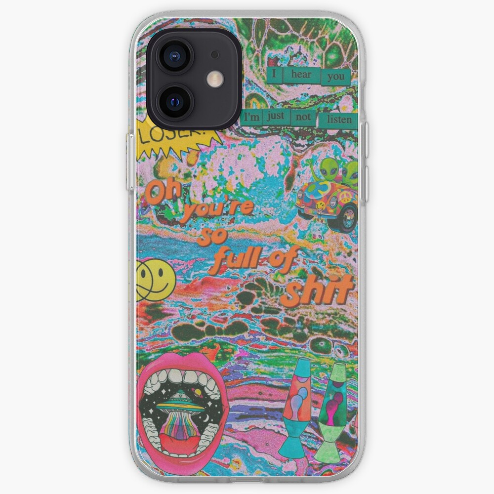 trippy iPhone Case & Cover