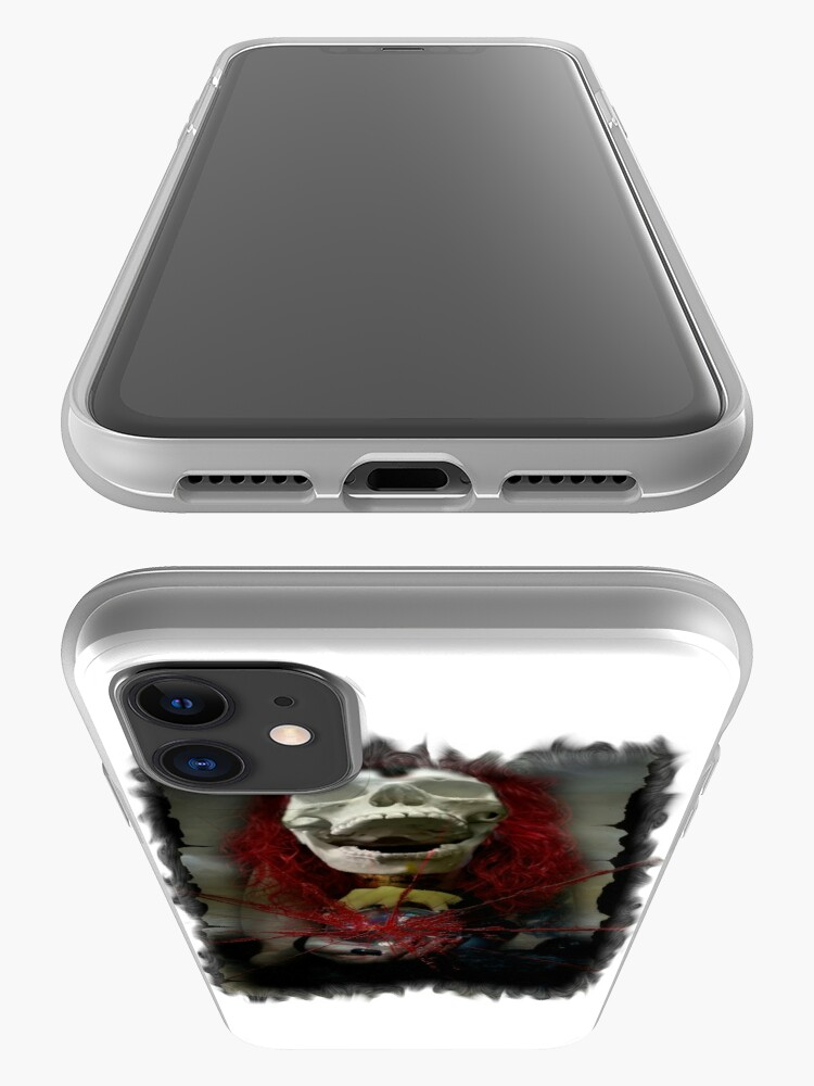 Alternate view of The Future iPhone Case & Cover