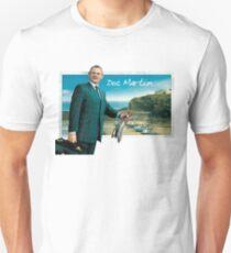 Doc Martin Unisex T-Shirt