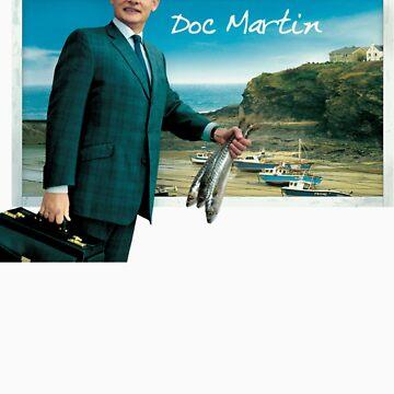 Doc Martin by pfeg