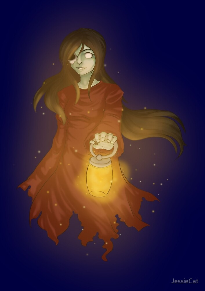 Halloween by JessieCat
