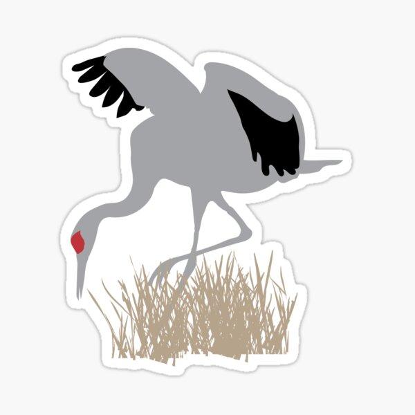 SACR Sticker