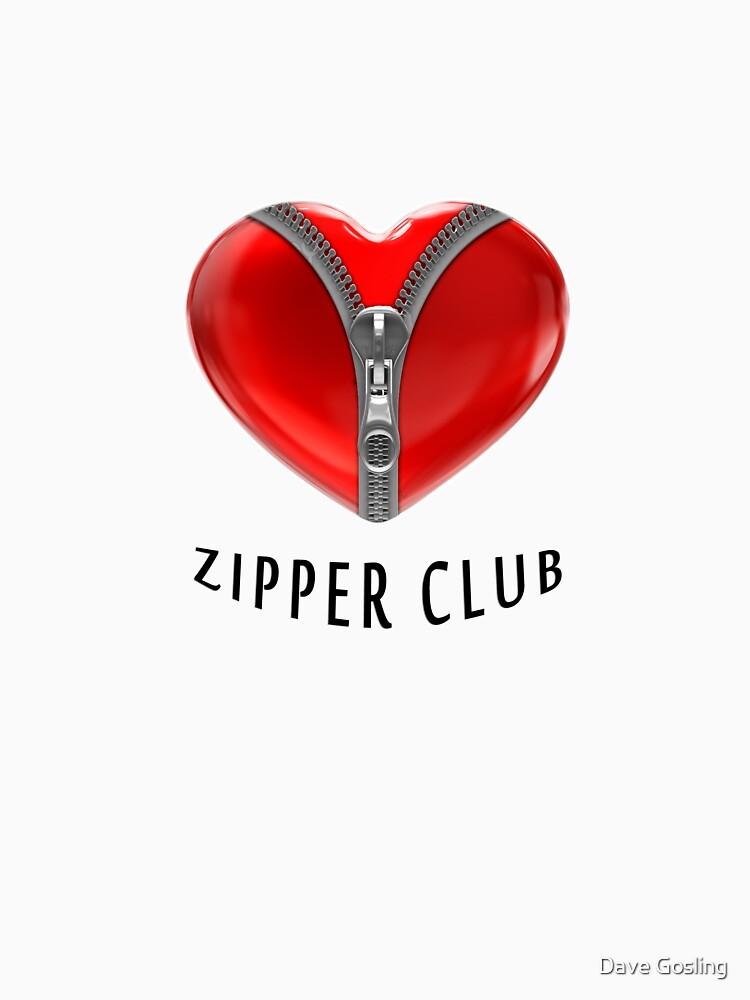 Zipper club by Davesconnect