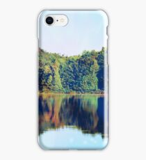Lakeshore iPhone Case/Skin