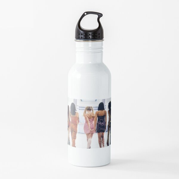 Spice Up Your Life Water Bottle