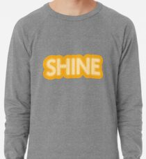 Shine Lightweight Sweatshirt