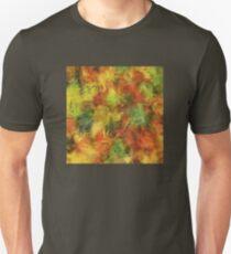 Autumn Leaves 08 Unisex T-Shirt