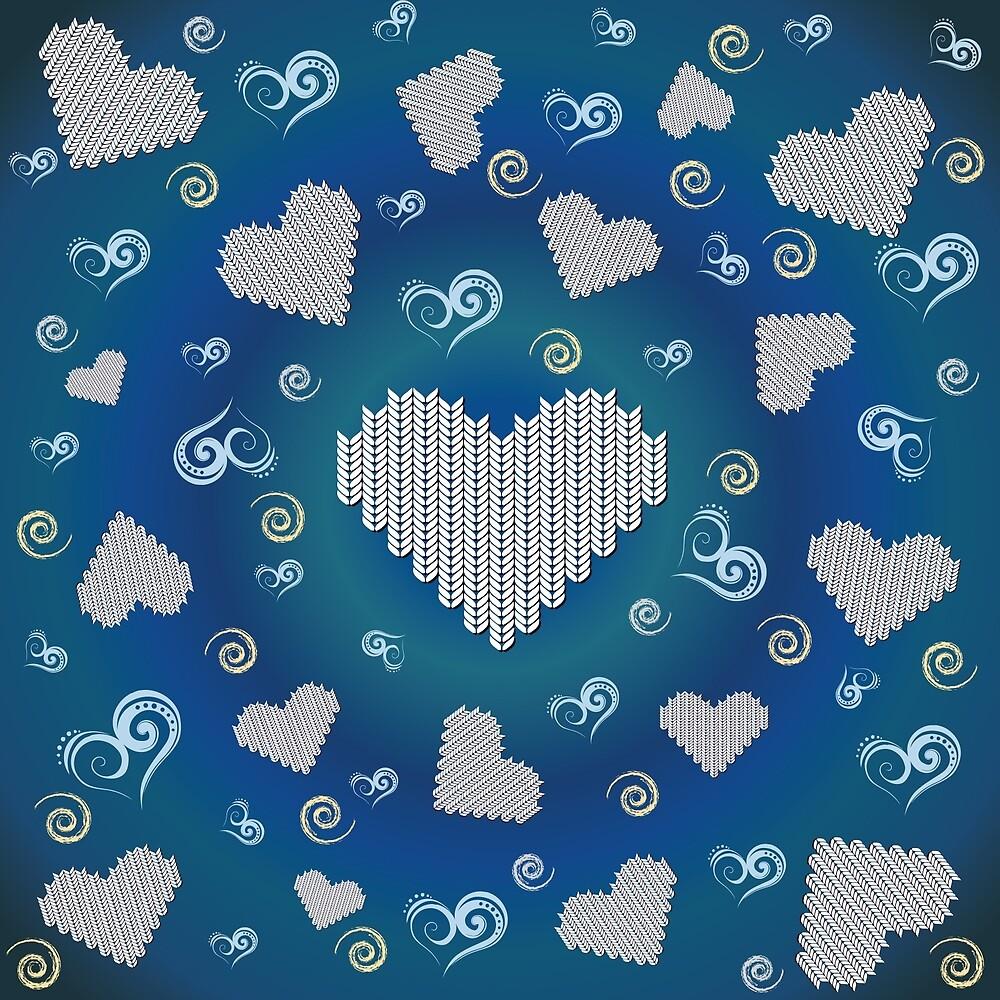 corazones by maritserg