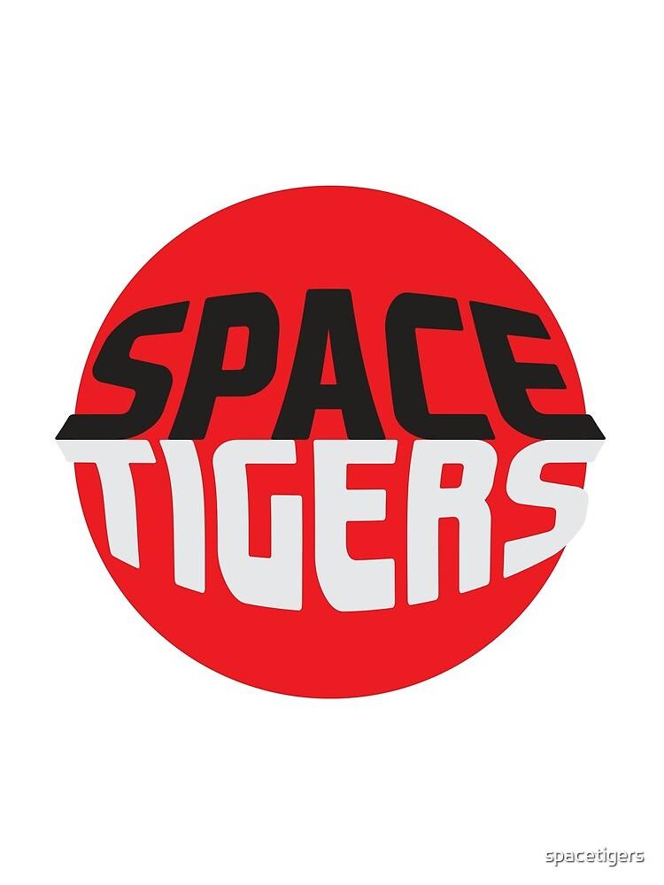 Space Tigers Berlin Jazz by spacetigers