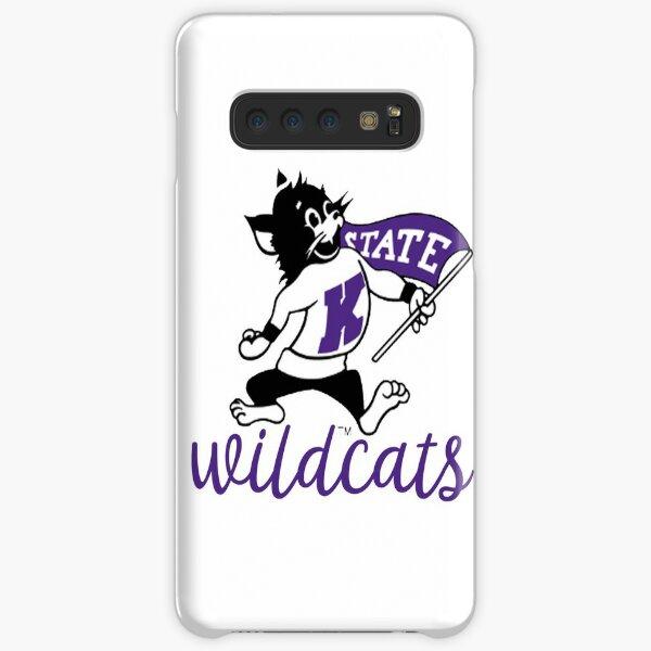 willie the wildcat Samsung Galaxy Snap Case