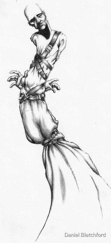 My Twisted Soul by Daniel Blatchford