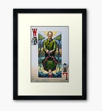 Winners and Losers - 2010 Framed Print