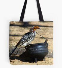 Thief... Tote Bag