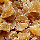 Candied Ginger by Janie. D