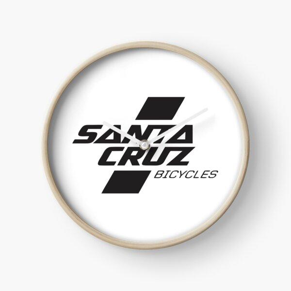 Best Seller - Santa Cruz Bicycles Merchandise Clock