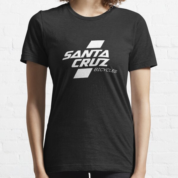 Best Seller - Santa Cruz Bicycles Merchandise Essential T-Shirt