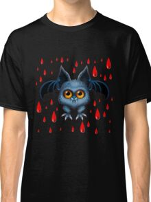 Halloween Bat Classic T-Shirt
