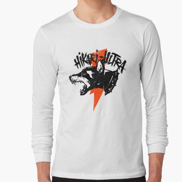 Thunder Dog Long Sleeve T-Shirt