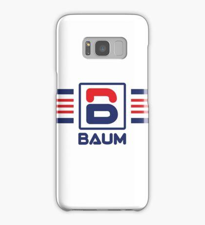 Richie Tenenbaum (Royal Tenenbaums) 'BAUM' Shirt  Samsung Galaxy Case/Skin
