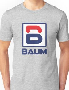 Richie Tenenbaum (Royal Tenenbaums) 'BAUM' Shirt  T-Shirt
