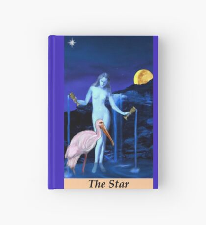 THE STAR Hardcover Journal