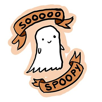 Soooo Spoopy by mide-erickson