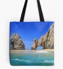 Lover's Beach Tote Bag