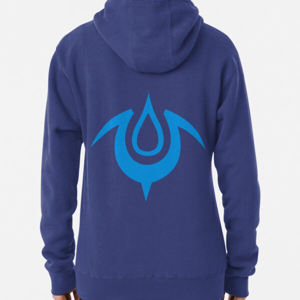 The Exalted Pullover Hoodie