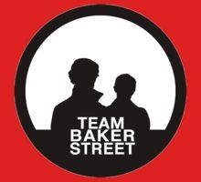 Team Baker Street