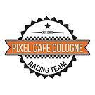 Pixel Cafe Racing Team von pixelcafe