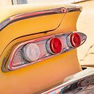 Tail Lights by Dave Hare