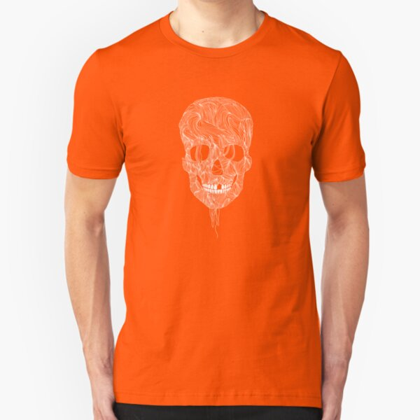 The Unravelling Slim Fit T-Shirt