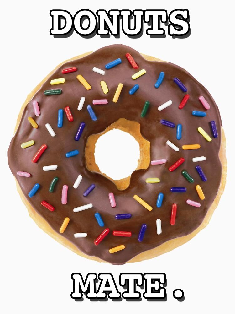 Donuts Mate. by nicksala