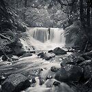 Horseshoe Falls by Andrew Bradsworth