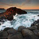 Fingal Heads - Northern NSW - Australia by Soren Martensen