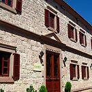 Cunda Mansions by Maria1606