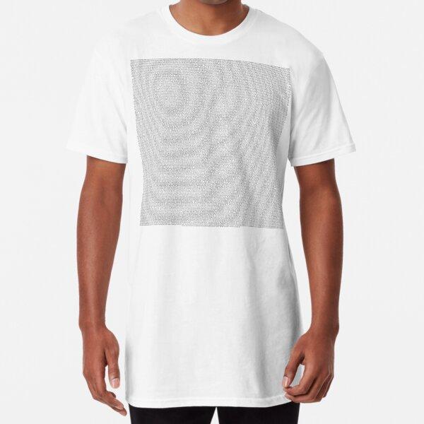 entire shrek script Long T-Shirt