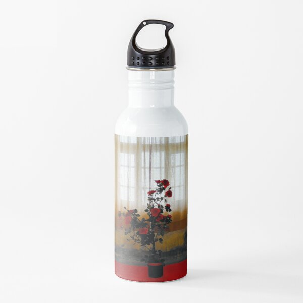 the Rose Water Bottle