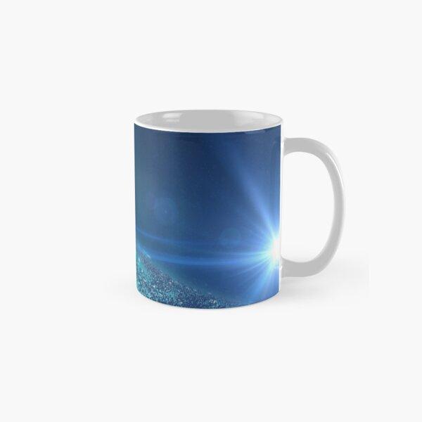 Saturn Classic Mug