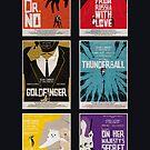 Bond #1 by Alain Bossuyt