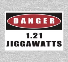 WARNING: 1.21 Jiggawatts!