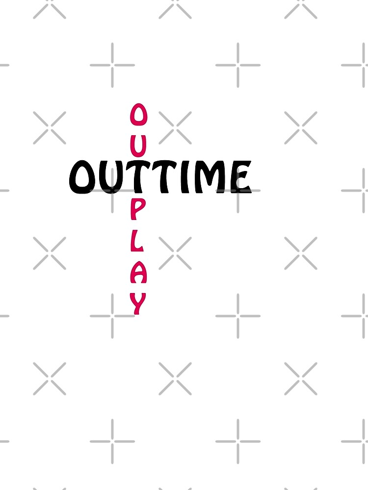 outtime / outplay by cglightNing