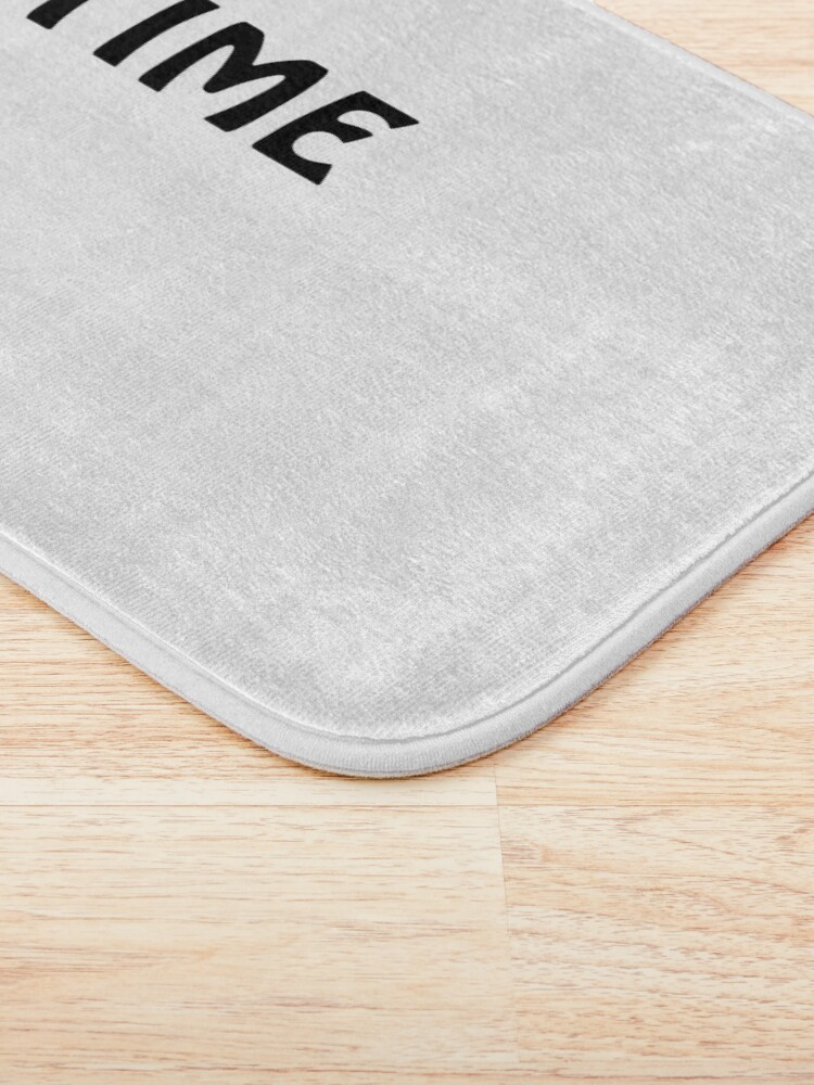 Alternate view of outtime / outplay Bath Mat