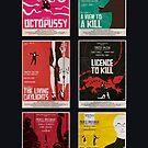 Bond #3 by Alain Bossuyt