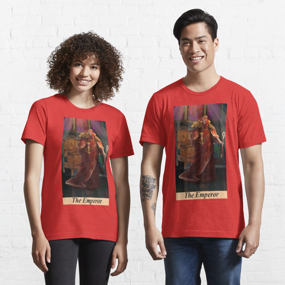 THE EMPEROR Essential T-Shirt