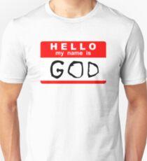 Die Antwoord Ugly Boy Unisex T-Shirt